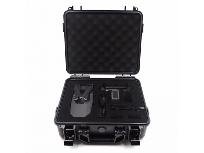 Waterproof Hardshell Suitcase carrying case for DJI Mavic Pro drone