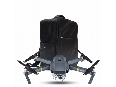Customize Backpack bag for DJI Mavic Pro Drone