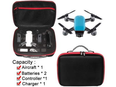 Portable Handbag for DJI Spark Drone