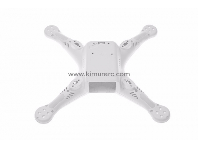 Original Aircraft Shell Body for DJI Phantom 3 Standard Drone