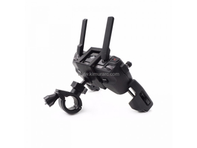 Bicycle Bracket for DJI Mavic Pro Spark Remote Controller