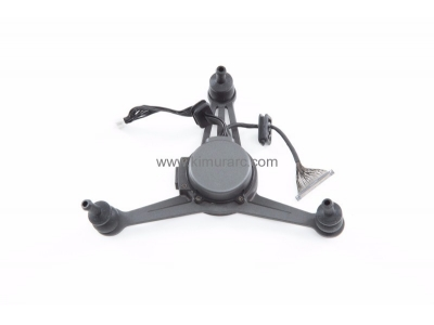Original Spare Part NO.23 Vibration Absorbing Board for DJI Inspire 2