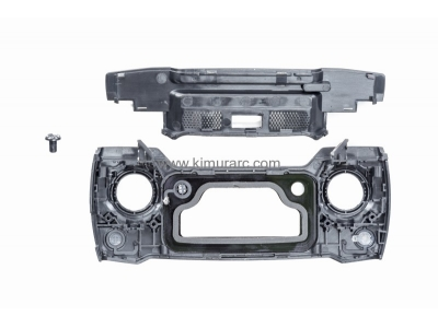 RC Controller Top Cover and Back Cover for DJI Mavic Pro Part