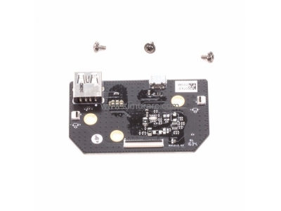 Remote Controller Back Interface Board for DJI Phantom 4 Pro Drone