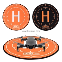40cm Waterproof Mini Portable Drone Landing Pad