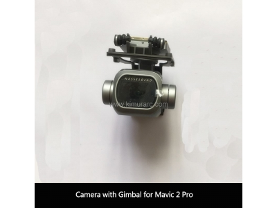 Original Camera with Gimbal for DJI  Mavic 2 Pro Zoom Drone Repair Part